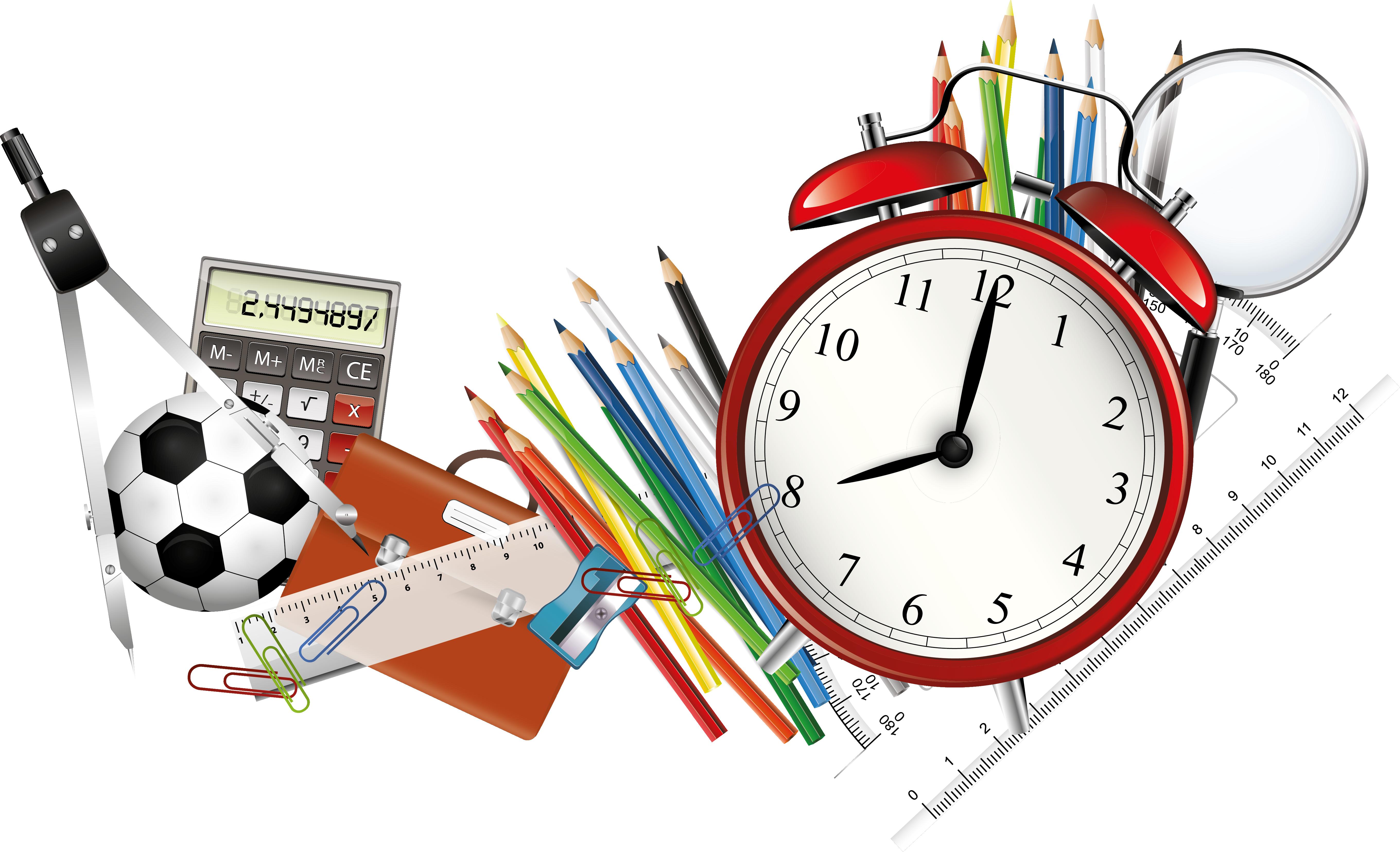 Анимационные картинки с расписание